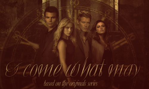 A game based in New Orleans and on the spin off show The Originals from The Vampire Diaries.
